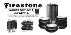 Fuelles de suspension neumatica Firestone