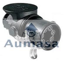 Aspock 1310000017T - BASE PLASTICO ABS/EBS 7P 24V