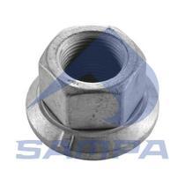 SAMPA 020451 - TUERCA ESPARRAGO 22X150 BOCA 32