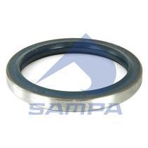 SAMPA 010204 - RETEN 120X150X15/12 EJE MERCEDES